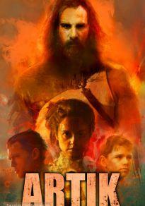 Cartel de la película Artik