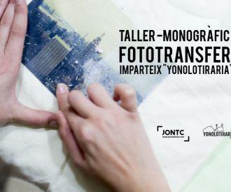 Taller Fototransfer