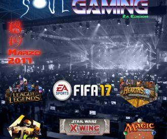 Soul Gaming 2ª Edición