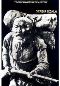 Cartel de la película Dersu Uzala