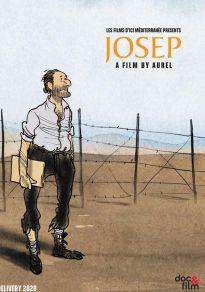 Cartel de la película Josep