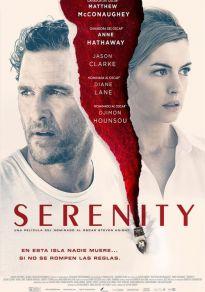 Cartel de la película Serenity
