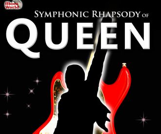 Entradas para Symphonic Rhapsody Of Queen