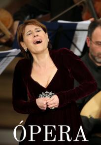 Aida - Ópera (Cine)