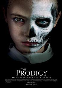 Cartel de la película The Prodigy (cine)