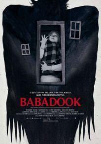 Cartel de la película Babadook