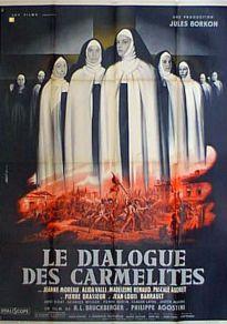 Diálogos de Carmelitas