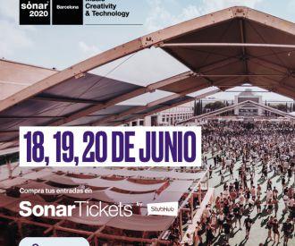 Festival Sónar 2021