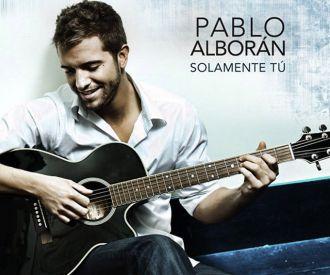 Solamente tú - Tributo a Pablo Alborán