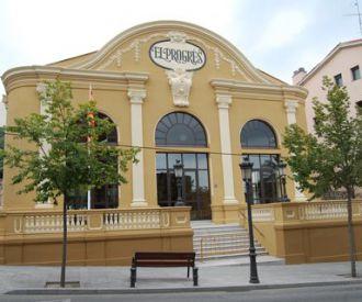 Teatre El Progrés, Martorell | Programación y Venta de Entradas