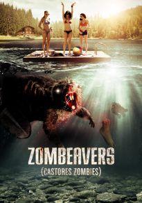 Zombeavers (castores zombies)