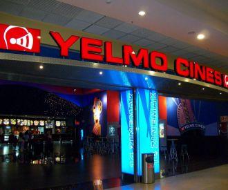 Yelmo Cines Artea