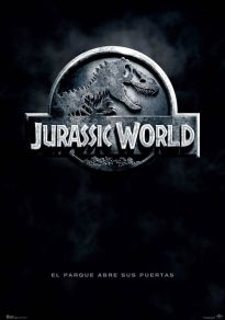 Cartel de la película Jurassic World