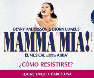 Mamma Mía! - El musical