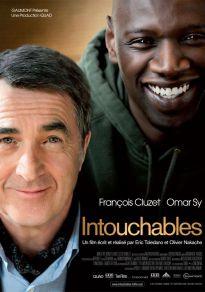 Cartel de la película Intocable (Cine)
