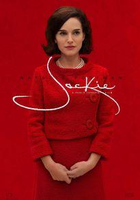 Cartel de la película Jackie
