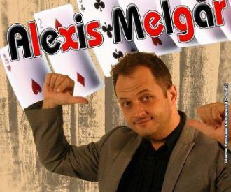 Asombrosamente divertido - Alexis Melgar ( Magia Infantil)