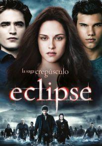 La Saga Crepúsuclo: Eclipse