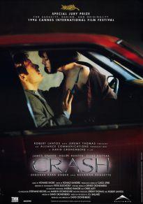 Cartel de la película Crash