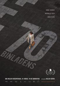 Cartel de la película 70 binladens