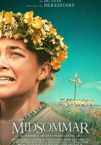 Midsommar background