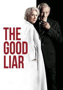 Cartel de la película La gran mentira