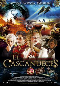 Cartel de la película El Cascanueces (Cine)