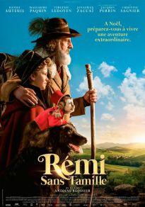 Cartel de la película Rémi: Una vida extraordinaria
