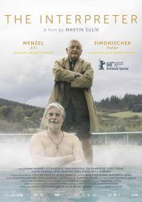 Cartel de la película Sin olvido