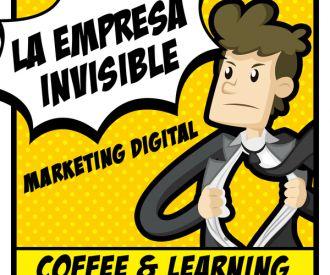 Coffee & Learning - La empresa invisible