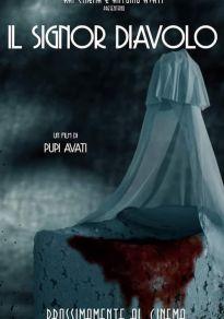 Cartel de la película Il Signor Diavolo