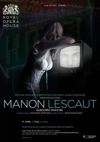 Manon Lescaut - Ópera (Cine)