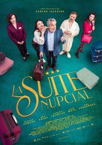 Cartel de la película La suite nupcial