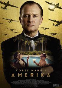 Cartel de la película The Good Traitor (El embajador Kauffmann)
