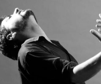 Bailar el Hombre - Fernando Parra