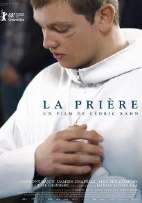 Cartel de la película El creyente