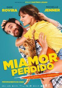 Cartel de la película Miamor perdido