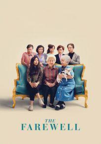 Cartel de la películaThe Farewell