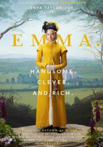 Cartel de la película Emma