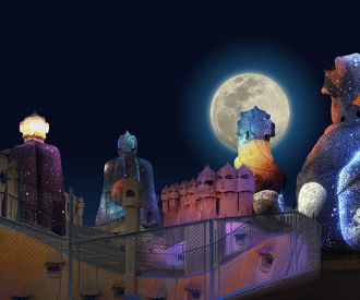Gaudi's Pedrera: The Origins