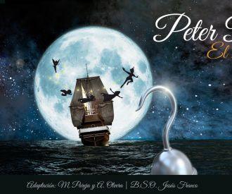 Peter Pan, el musical - Ai Producciones