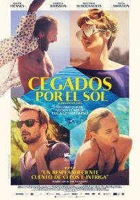 Cartel de la película Cegados por el sol