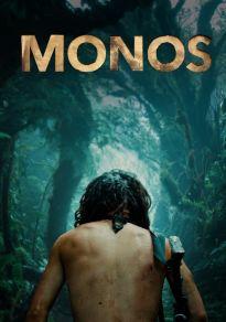 Cartel de la película Monos
