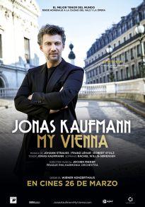 Ópera Jonás Kaufmann My Viena