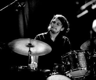 Iago Fernández Quartet