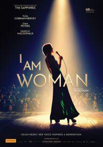 Cartel de la película I am woman