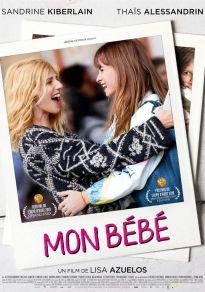 Cartel de la película Mi niña