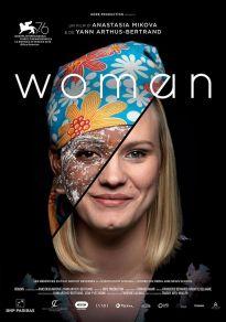 Cartel de la película Woman