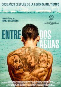 Cartel de la película Entre dos aguas