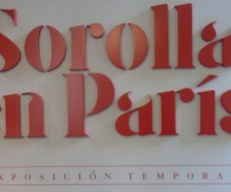 'Sorolla en París' sin esperas